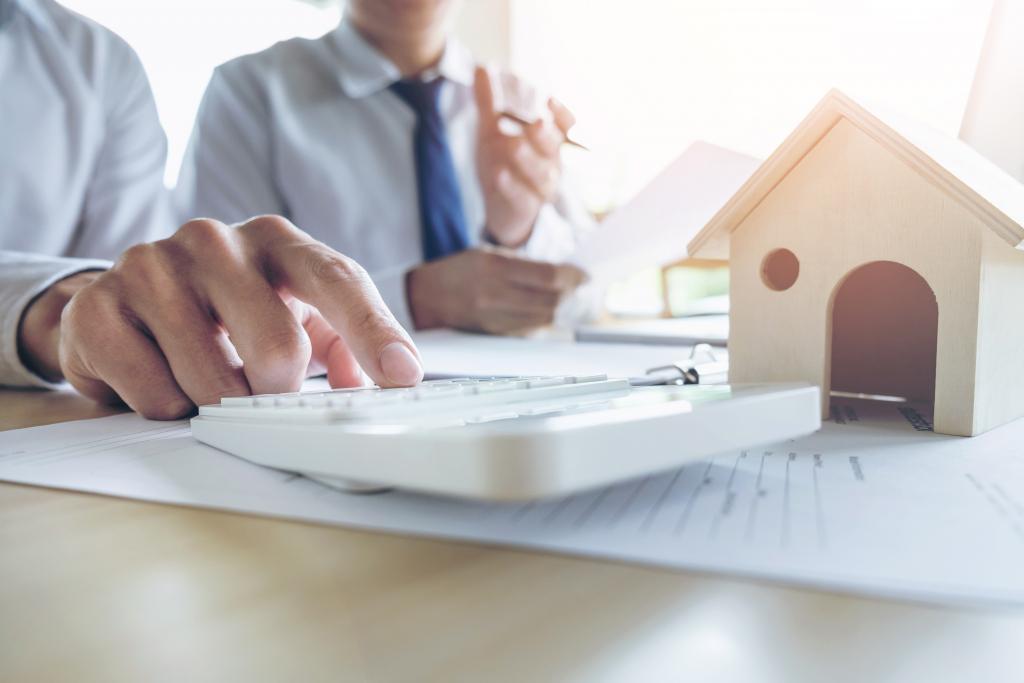Résolution n°1 Toujours faire appel à des professionnels de l'immobilier.