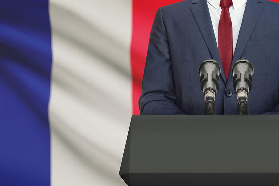 3 mesures du gouvernement Macron immobilier