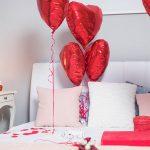 6 décorations d'intérieur romantiques pour la Saint-Valentin (ou pas)