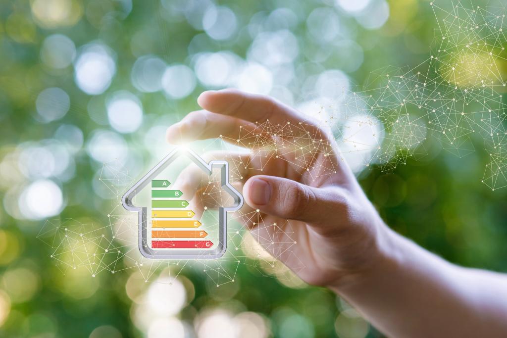 diagnostic énergie maison