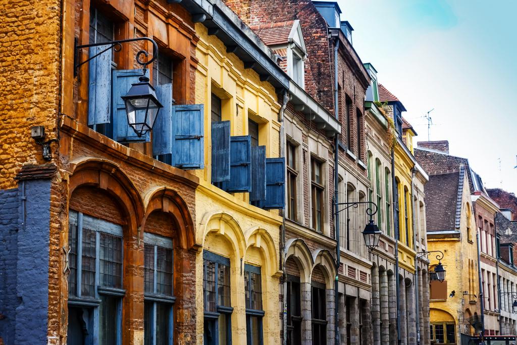 Investir dans l'immobilier ancien
