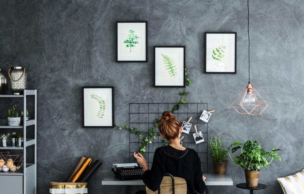 Aménager son espace de travail pour gagner en productivité