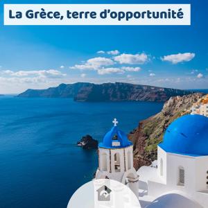 Investir en Grèce