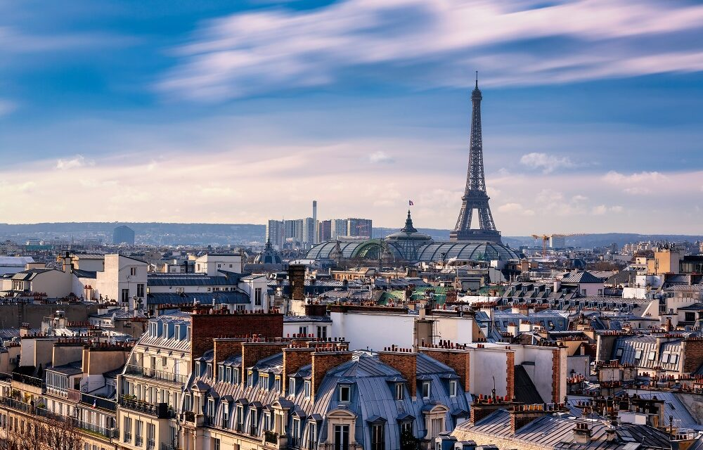 7 conseils pour quitter Paris