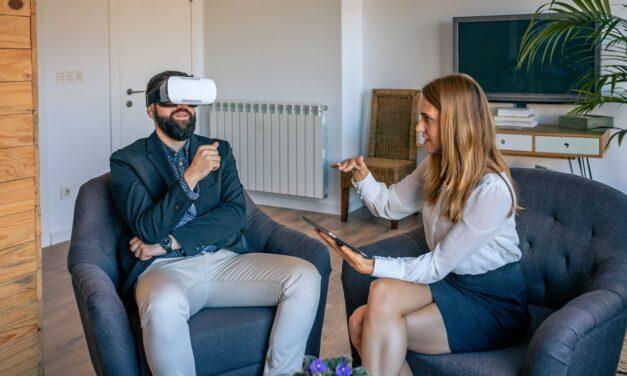 Les nouvelles technologies pour réaliser une visite immobilière sans se déplacer