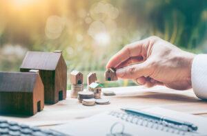 Image représentant un acte de vente immobilière