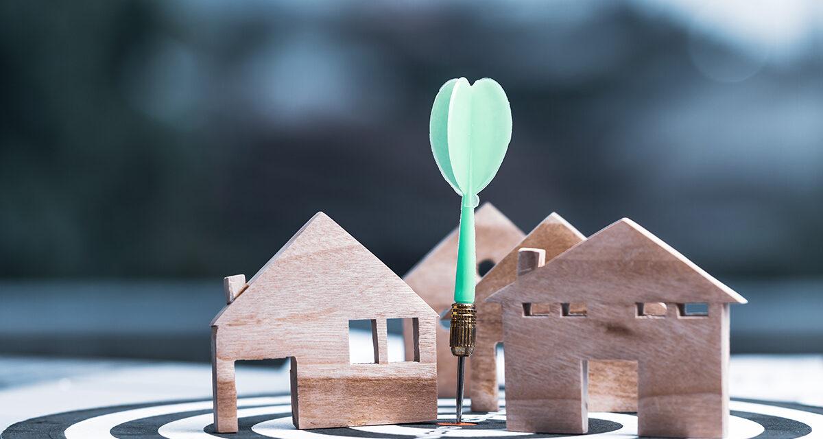 Une recherche immobilière efficace est une recherche précise