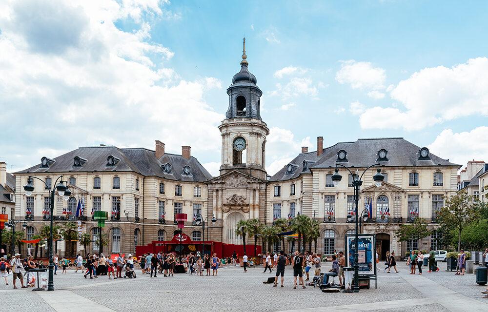 Investir à Rennes : tout ce qu'il faut savoir