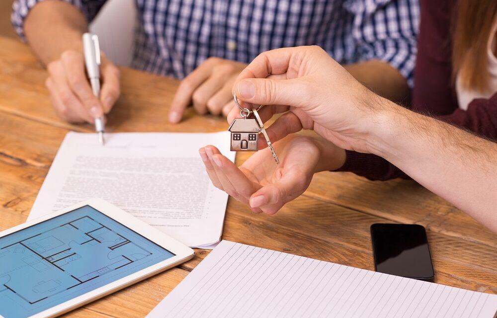Les étapes de la mise en vente d'un bien immobilier